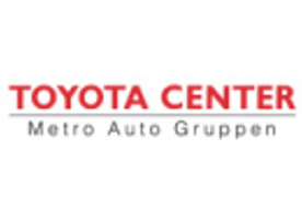 Toyota Center Metro Auto-gruppen