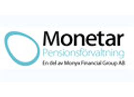 Monyx Financial Group AB