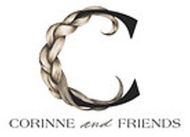 corinne and friends priser
