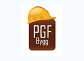 Pgf Bygg & Design AB