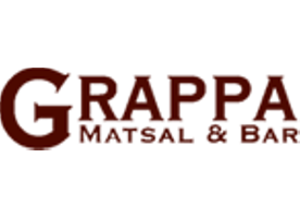 Grappa Matsal & Bar