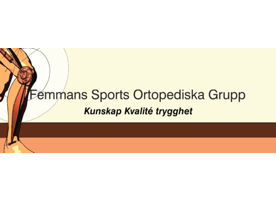 Femmans Sports Ortopediska Grupp