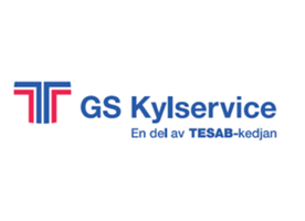GS Kylservice AB — Mitsubishi Electric