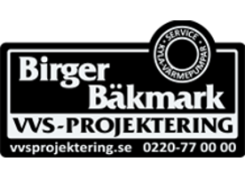 Birger Bäkmark VVSP AB — Mitsubishi Electric