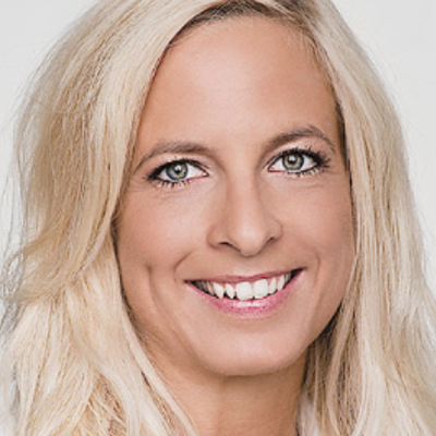 Therese Johansson