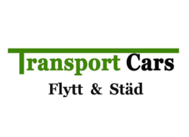Transport Cars Flytt & Städ