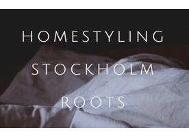 Homestyling SthlmRoots