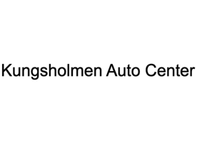 Kungsholmen Auto Center