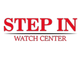 STEP IN WATCH CENTER