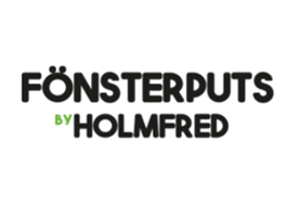Fönsterputs by Holmfred