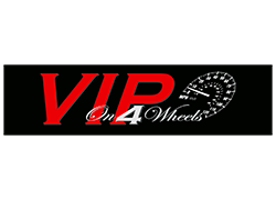 VIP On 4 Wheels AB