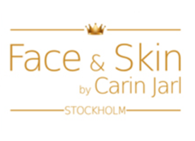 Face and Skin by Carin Jarl