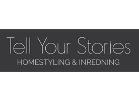 Tell Your Stories Inredning och Homestyling AB