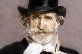 Giuseppe Verdi image