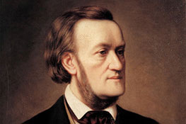 Richard Wagner image