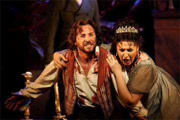 Experience opera image
