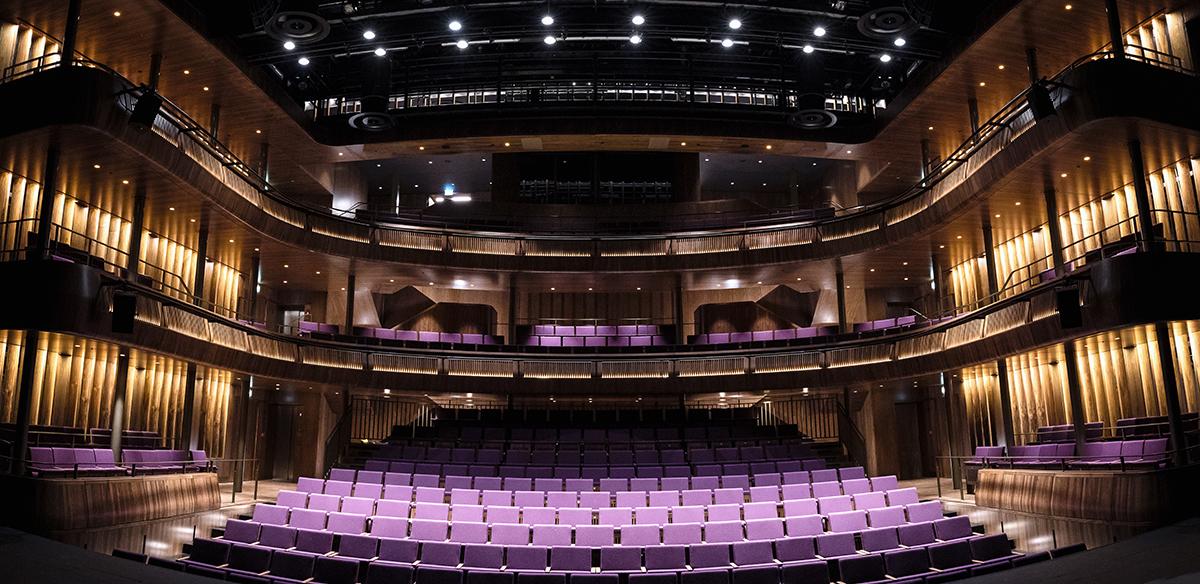 Linbury Theatre