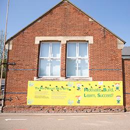 Mary Bassett School