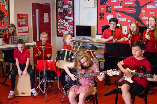 Northwick Park Primary Academy