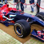 USAG Toro Rosso RTR Sports