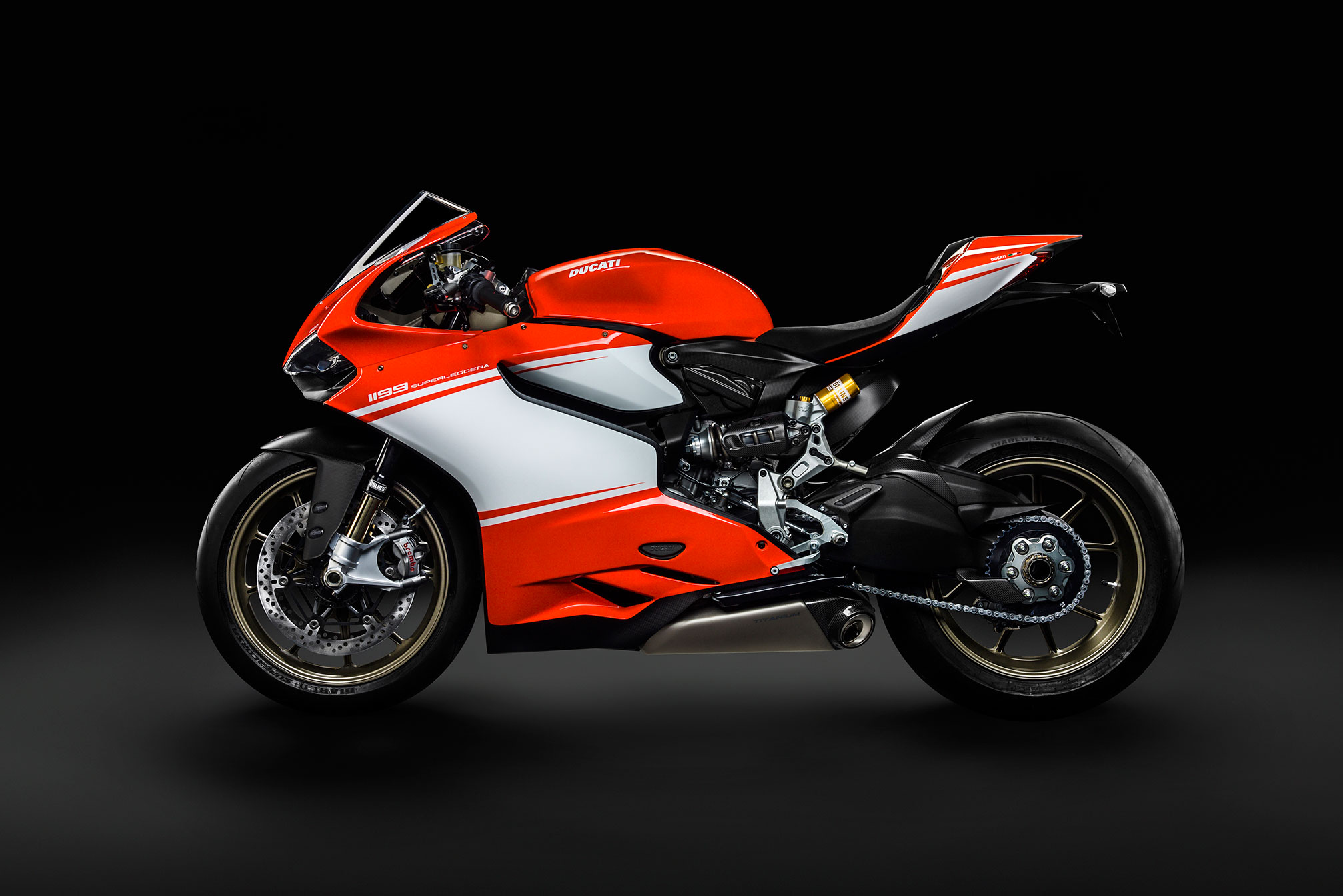 ducati superbike 1199 superleggera panigale