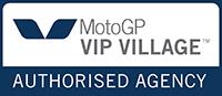 MotoGp Vip Village Authorised Agency