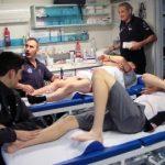 corman-clinica-mobile - Piloti in cura