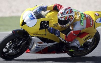 Moto Honda MotoGP