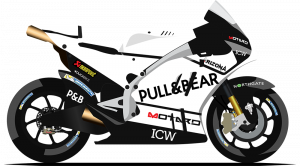 Aspar Team MotoGp 2018