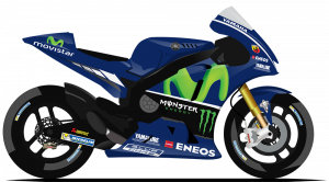 2018 yamaha bike