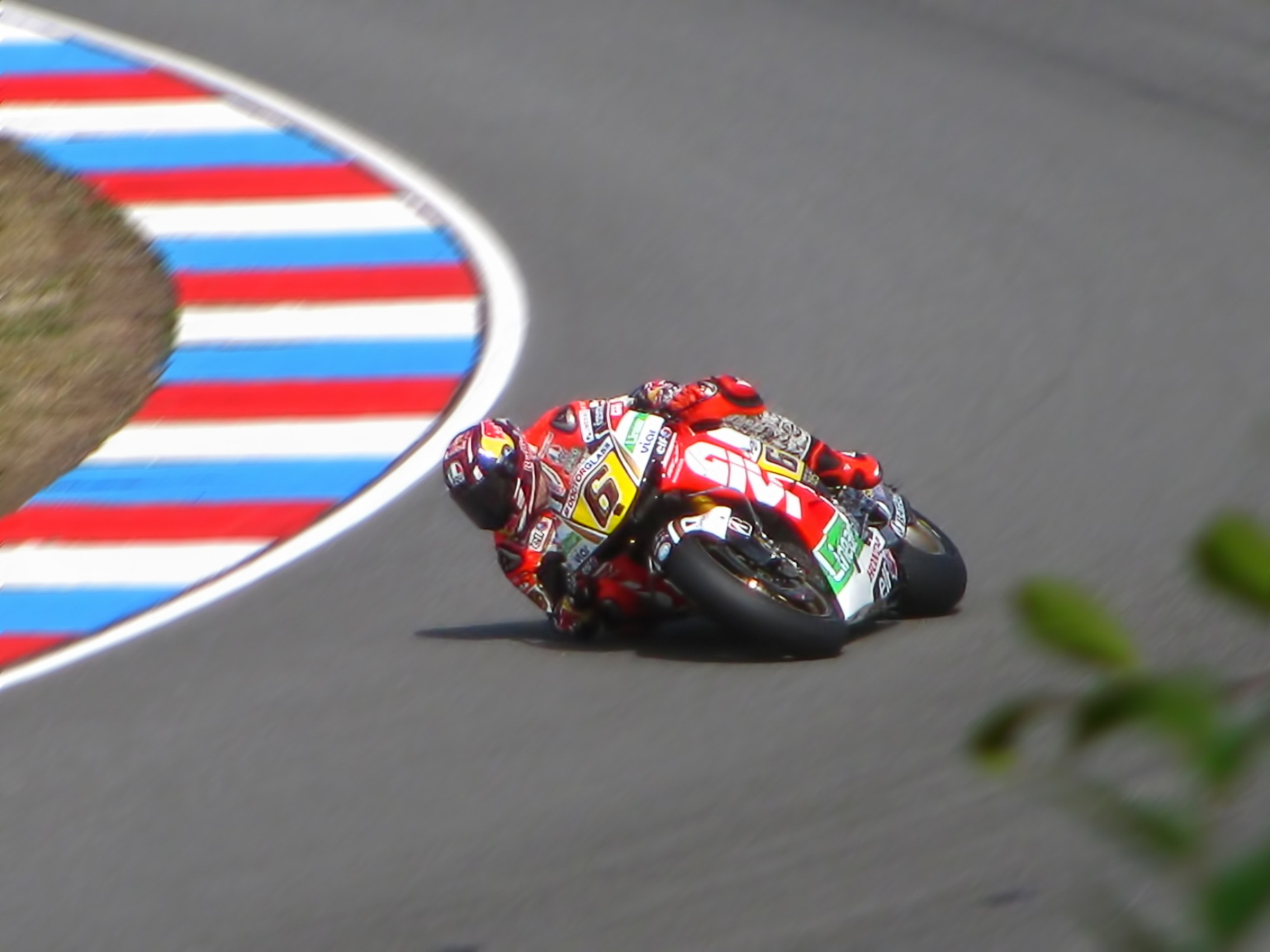 Things to do to become a MotoGP sponsor