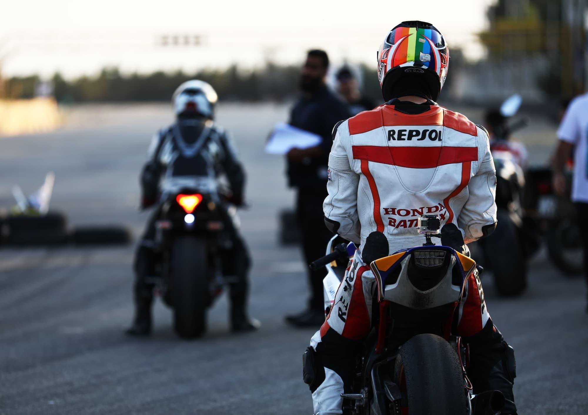 Road to MotoGP: marketing reach e il futuro dello sport