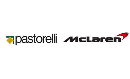 Sponsorizzazioni: Pastorelli x McLaren Technology Center