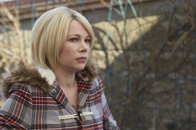 Manchester by the Sea Michelle Williams foto dal film 5