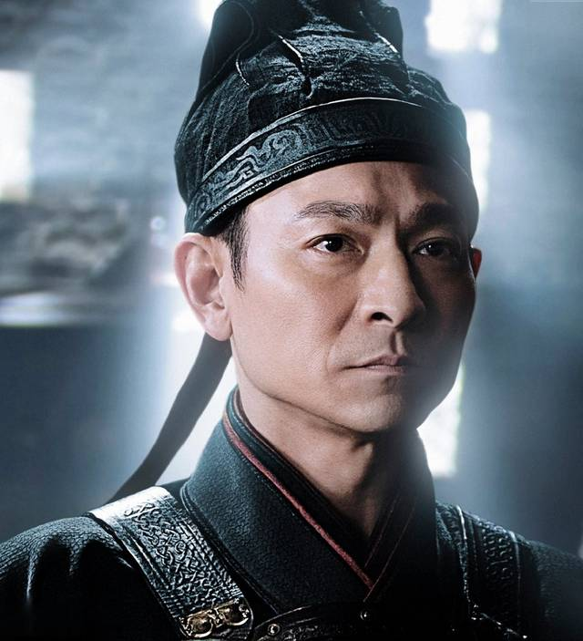 The Great Wall Andy Lau foto dal film 6