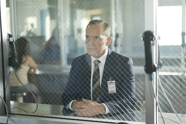 Agents of SHIELD 4x04 Coulson Promo 11