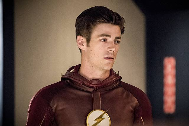 The Flash 3x03 Barry Promo 03