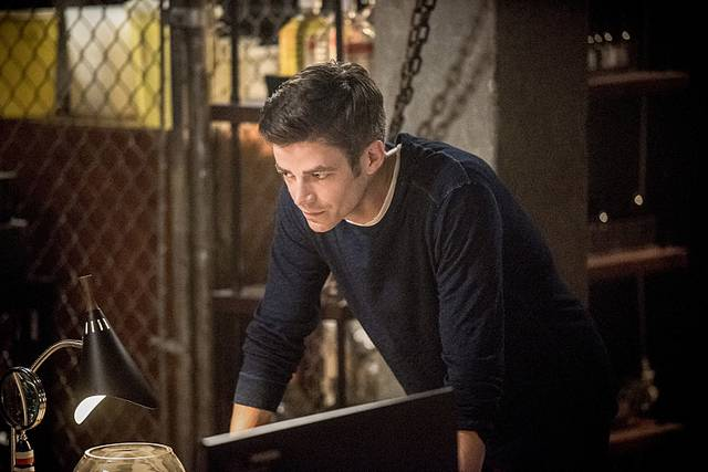 The Flash 3x03 Barry Promo 09