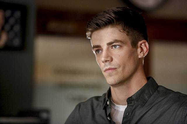 The Flash 3x03 Barry Promo 14