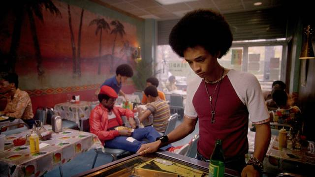 The get down e5003 mid