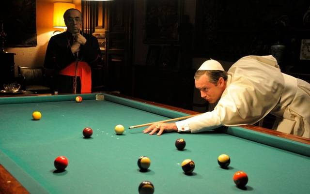 The young pope s1 e10003 mid