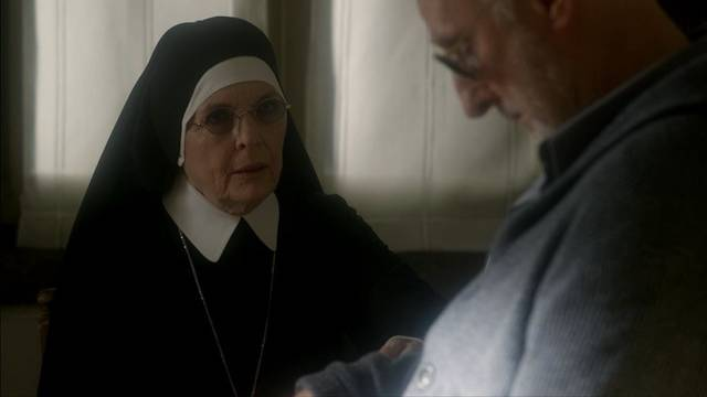 The young pope s1 e3002 mid