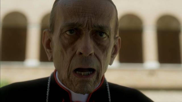 The young pope s1 e3003 mid