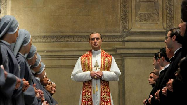 The young pope s1 e3004 mid