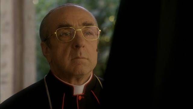 The young pope s1 e3005 mid