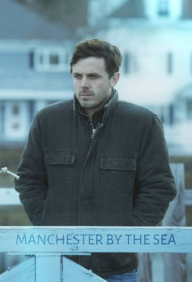 Manchester by the Sea Casey Affleck foto dal film 2