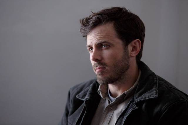 Manchester by the Sea Casey Affleck foto dal film 3