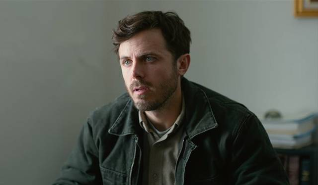 Manchester by the Sea Casey Affleck foto dal film 4