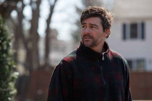 Manchester by the Sea Kyle Chandler foto dal film 1
