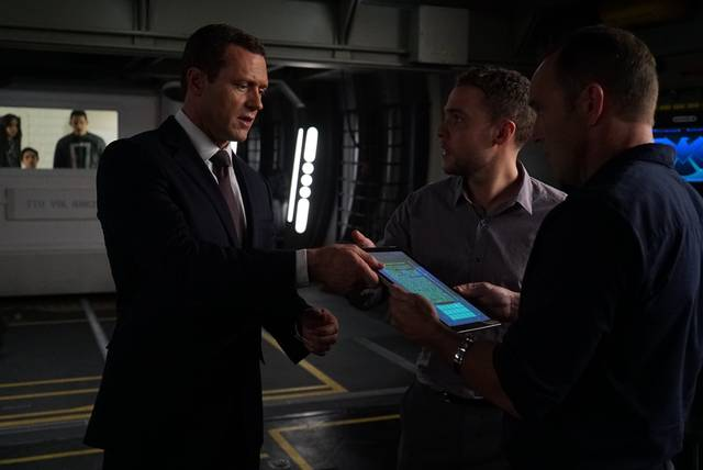 Agents of S.H.I.E.L.D. 4x06 Fitz Mace Coulson Promo 11